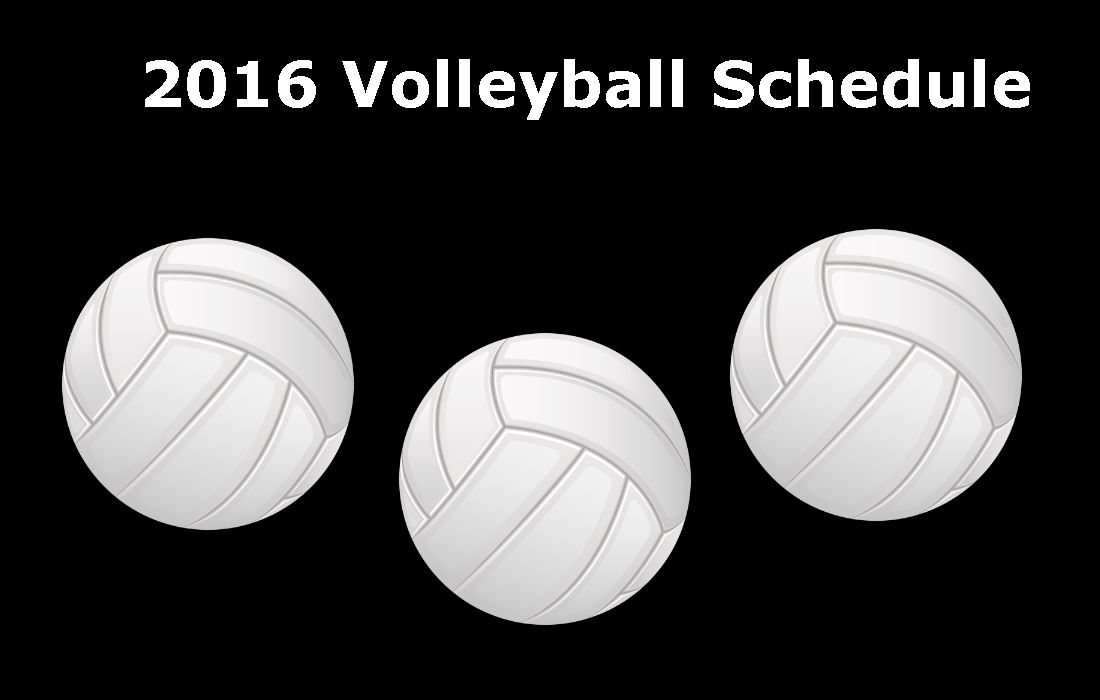 2nd seed volleyball schedule - 1100×700