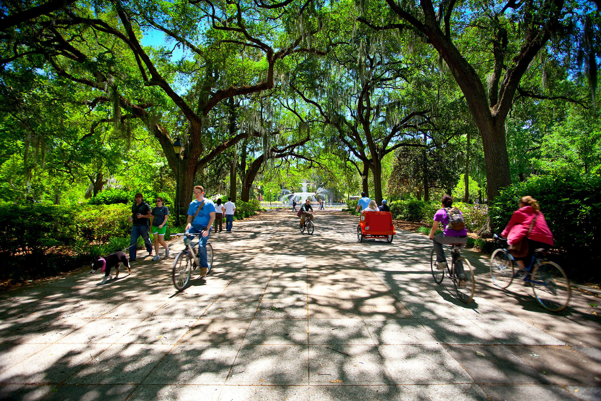 15 Best Free Things To Do In Savannah Ga 2020
