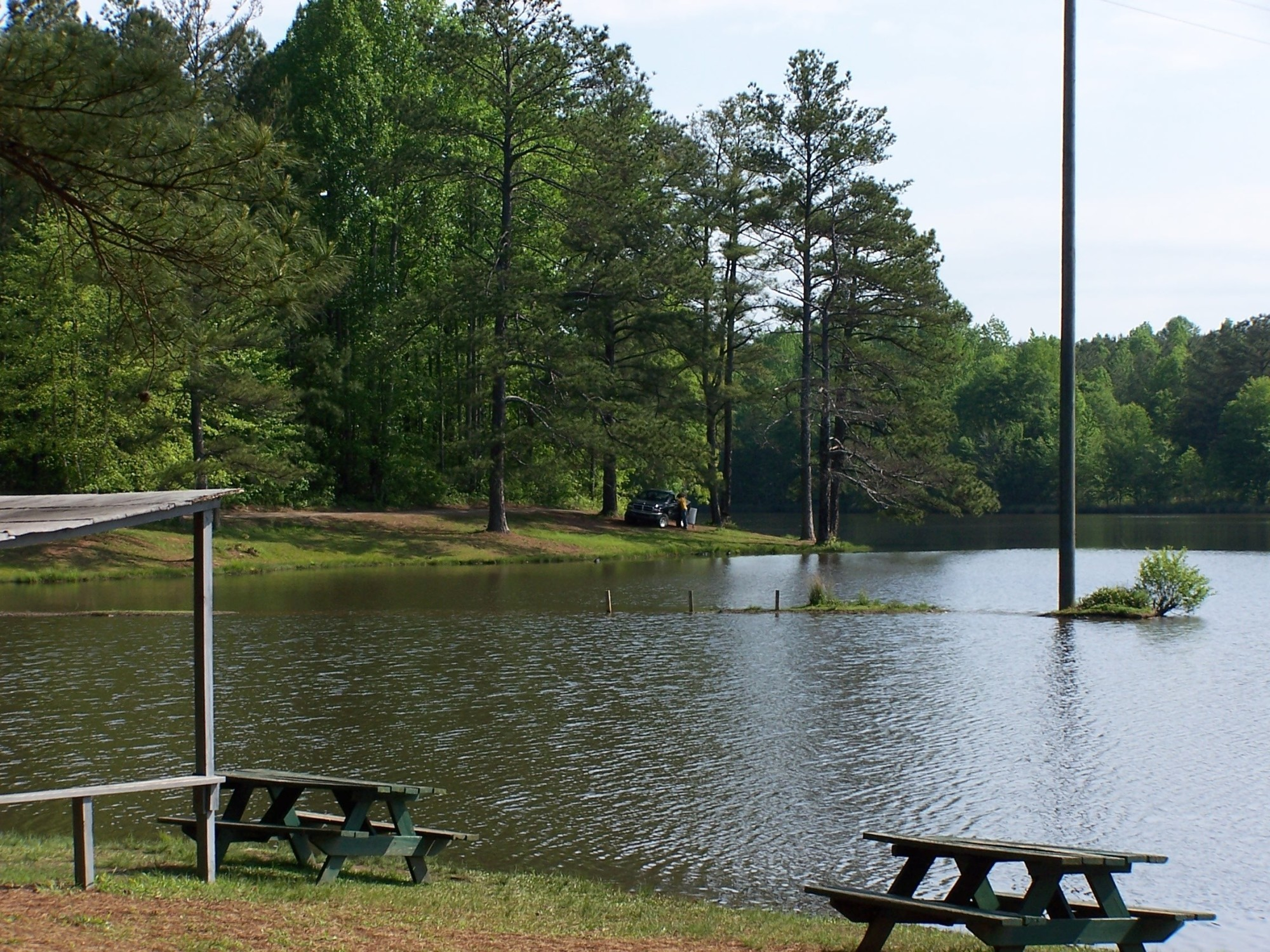 Cartersville City Parks And Recreation