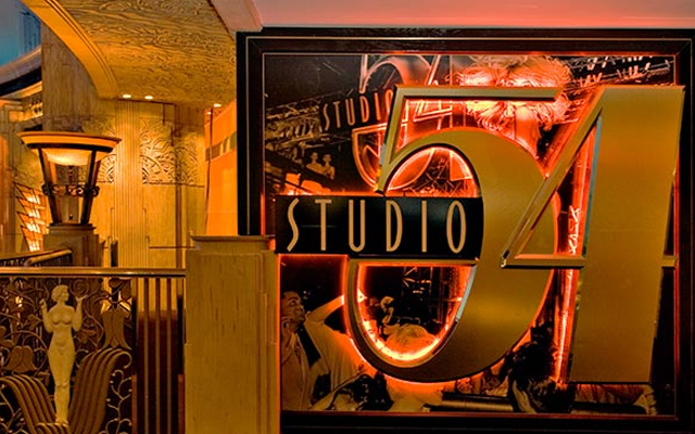 Studio 54 Nightclub Exploring Las Vegas