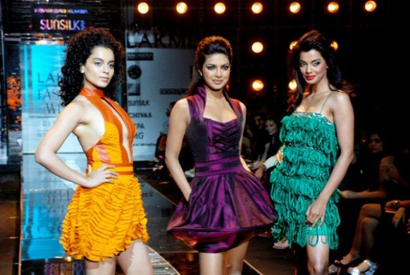 fashions book  priyanka chopra fashion ormer Miss World Priyanka Chopra