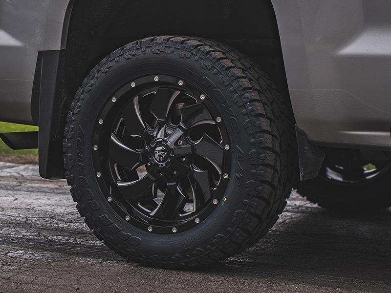 Chevy Silverado 20 Inch Tires