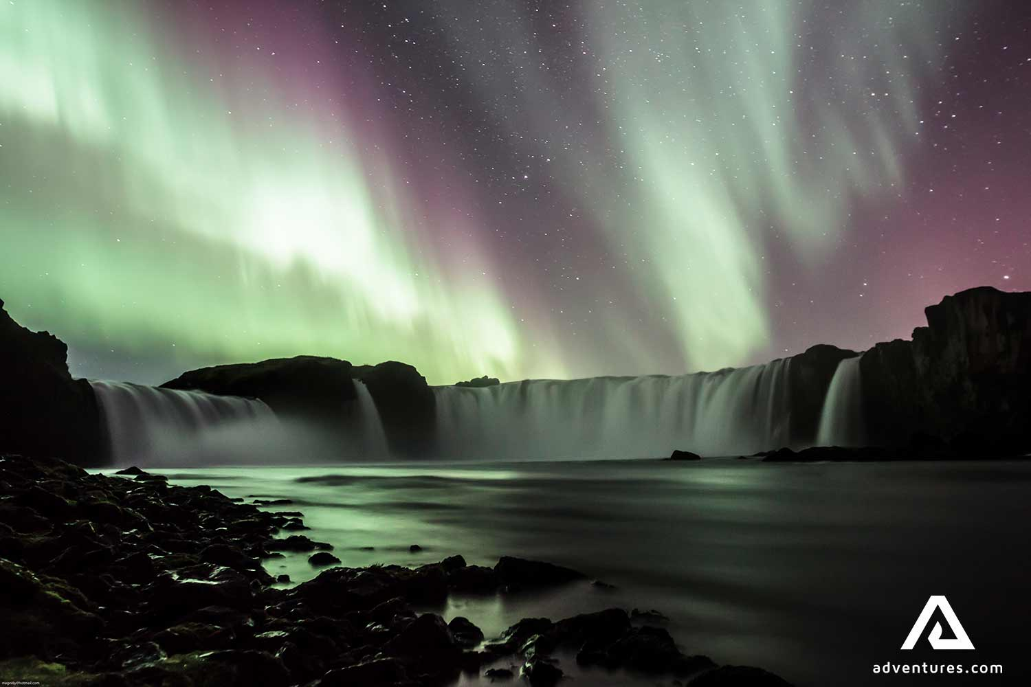 Can You See Northern Lights May Iceland
