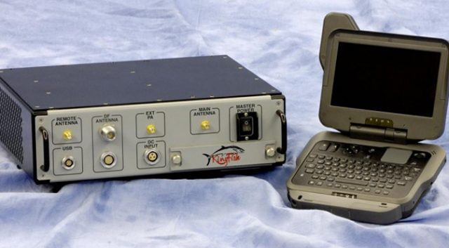 Cell Phone Surveillance Devices
