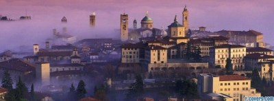 bergamo lombardy italy Facebook Cover timeline photo ...