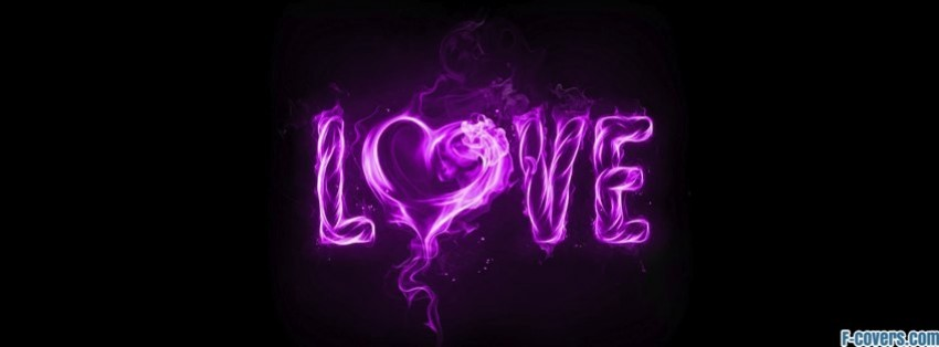 Cool Facebook Purple Covers