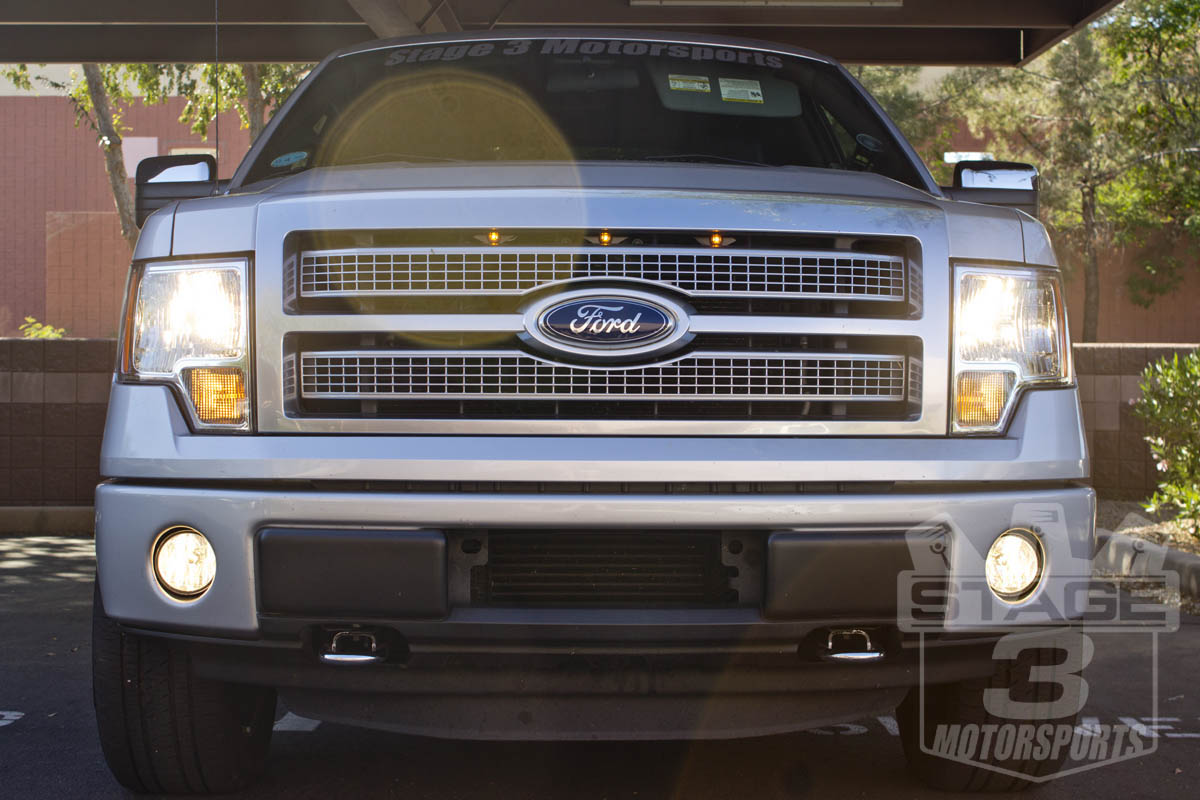 F Ford 150 2011 Platinum
