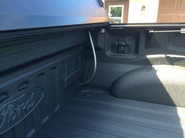 Mid Priced Tonneau Challenge Page 10 Ford F150 Forum