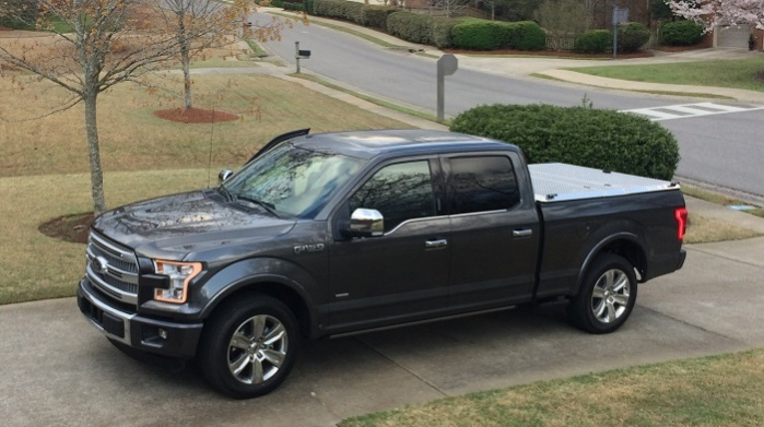 Mid Priced Tonneau Challenge Page 12 Ford F150 Forum