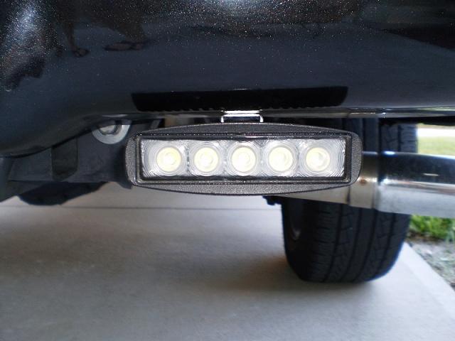 Led Light Bar Tow Truck