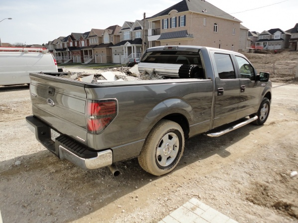 5th Wheel Tonneau Cover Page 2 Ford F150 Forum