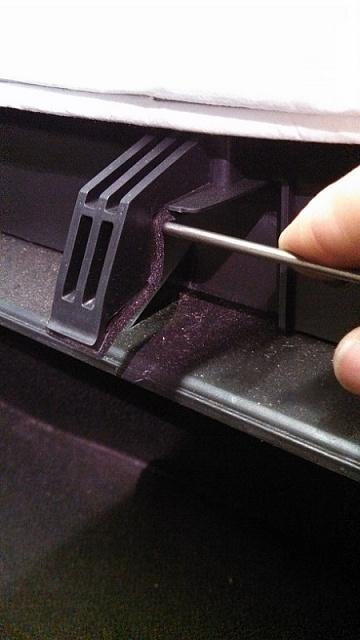 Door Panel Rattle Fix Ford F150 Forum