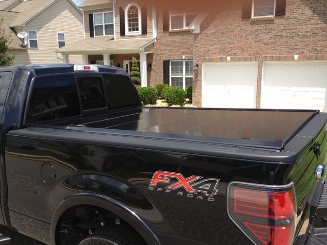 Peragon Truck Bed Cover Group Buy Page 53 Ford F150