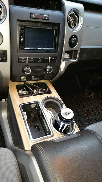 2011 F150 Center Console Install Ford F150 Forum