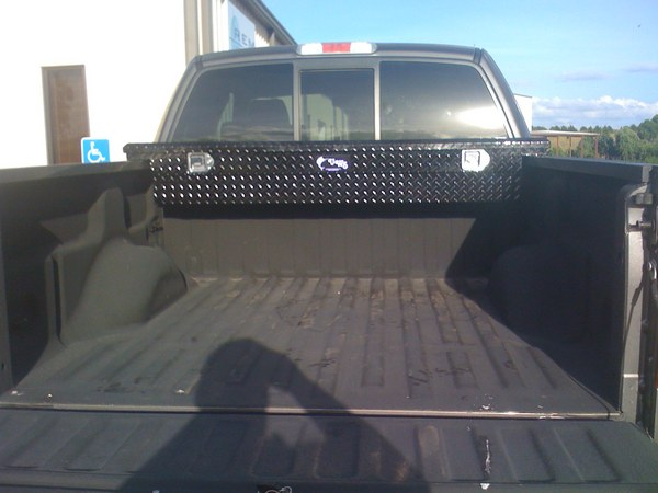 New Toolbox F150online Forums