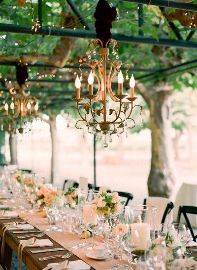 Autumn Wedding Color Palette