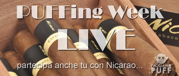 Puffing-live