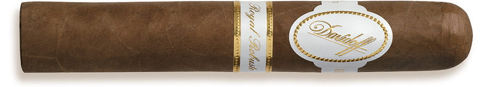 Davidoff Royal Robusto-sigaro