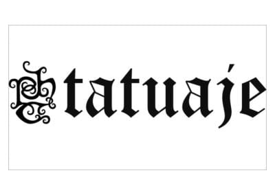 Tatuaje 10th Anniversary Res. Belle Encre