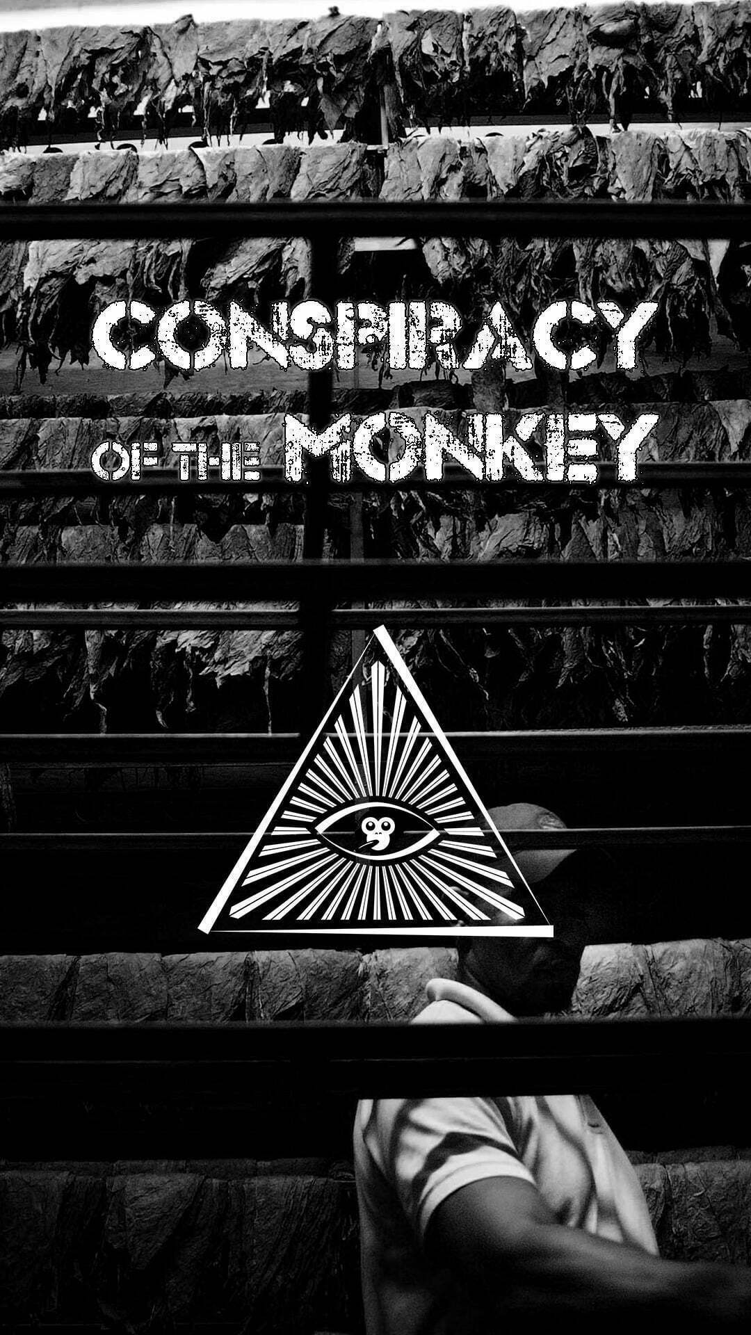 Conspiracy of the Monkey
