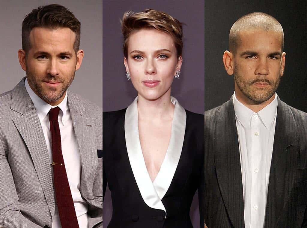 42 Voluptuous Facts About Scarlett Johansson