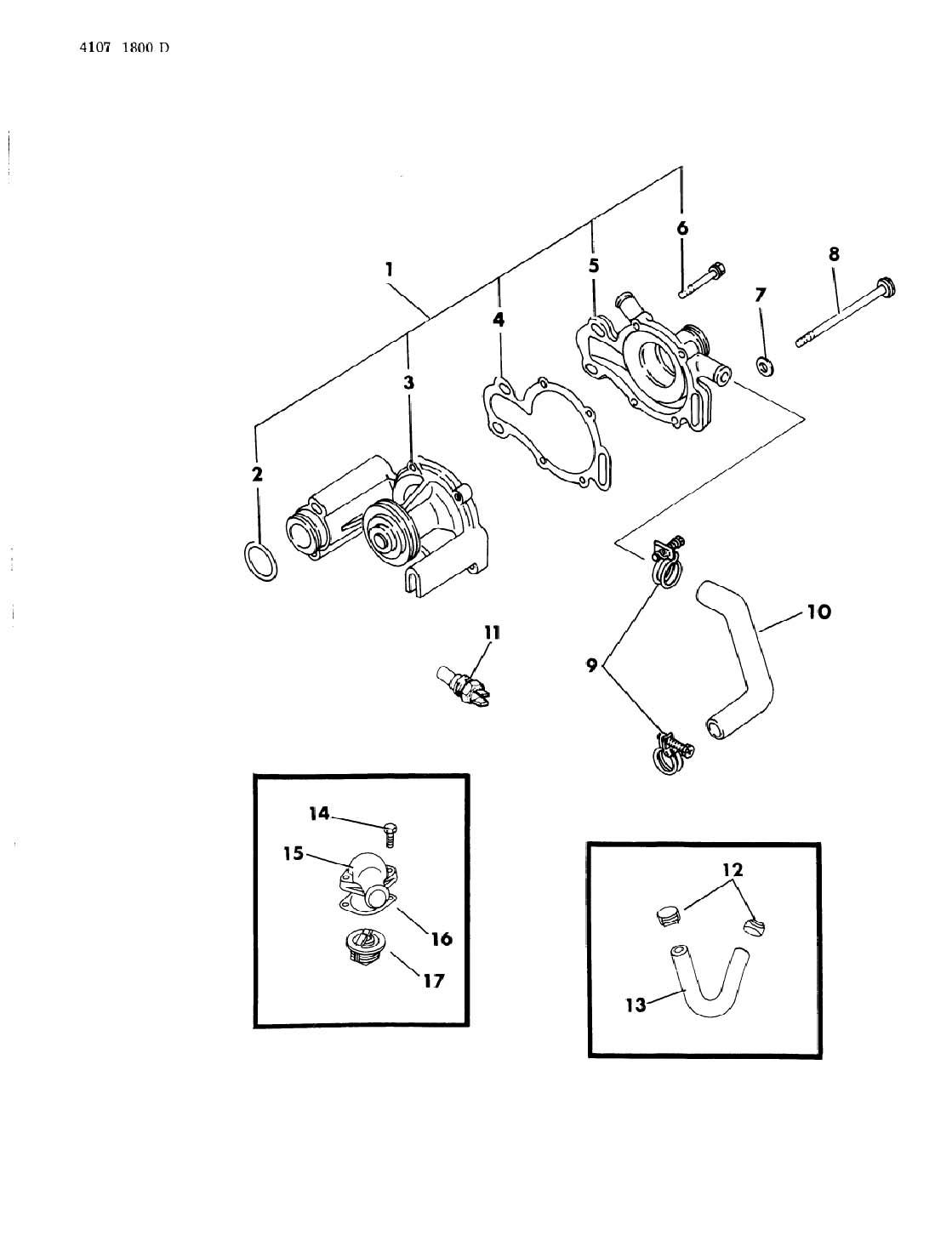 1989 Chrysler Lebaron Convertible Wiring Diagram