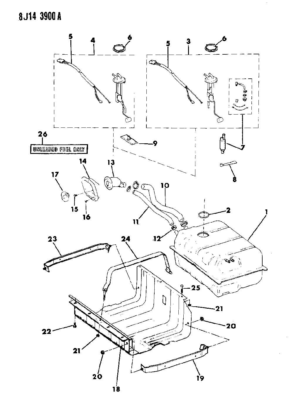 Nissan Patrol Y60 Wiring Diagram Download