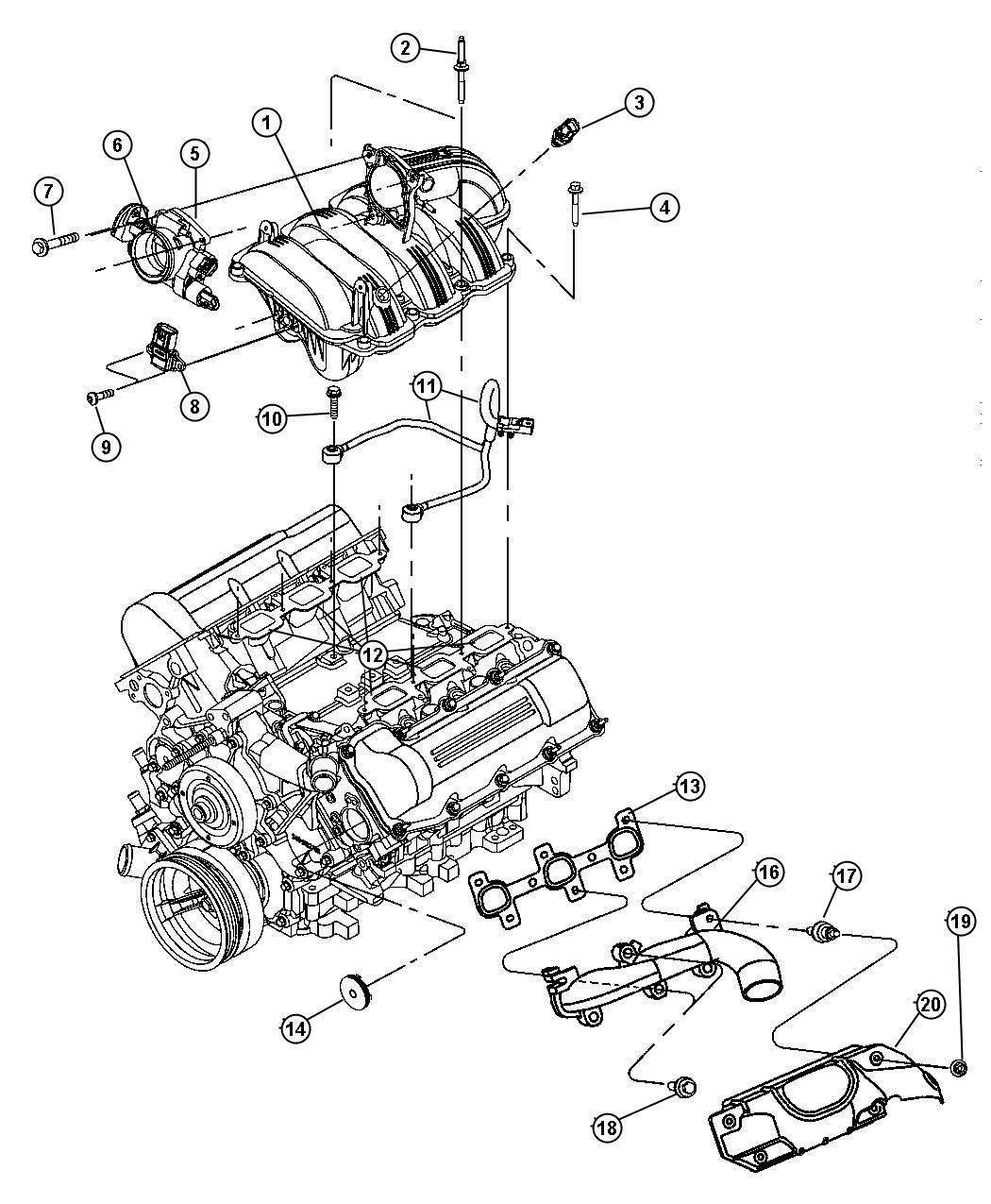 Jeep engine diagram jeep wiring diagrams
