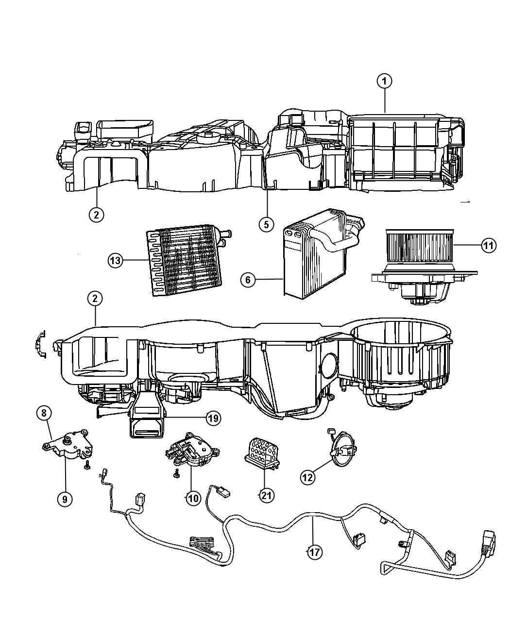 2000 Chrysler Sebring Jxi Convertible Engine Diagram