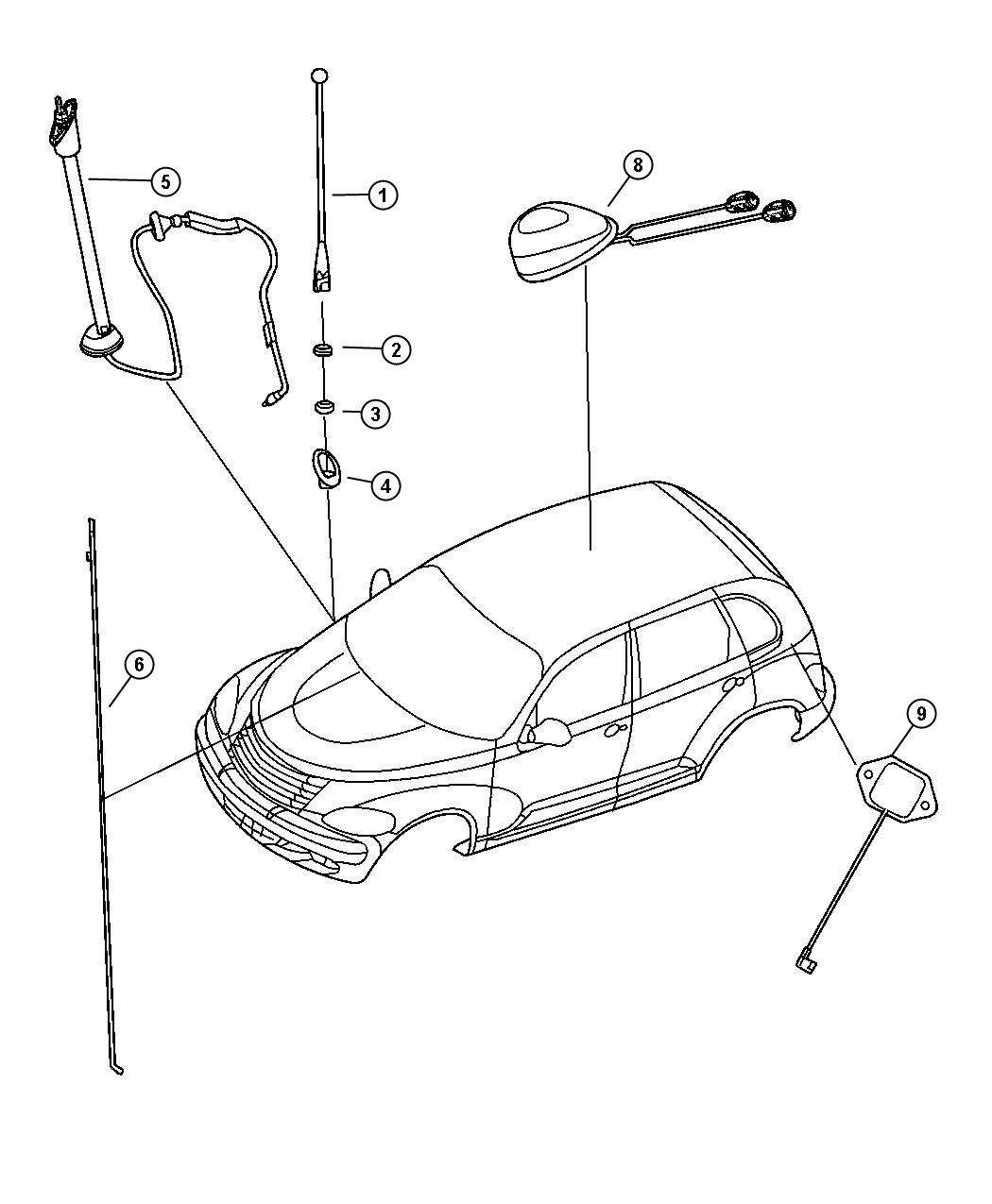 Pt Cruiser Front End Diagram Trusted Wiring 2004 Trailblazer Diagramclunk Spring Goes In The Transbolt 2001 Suspension