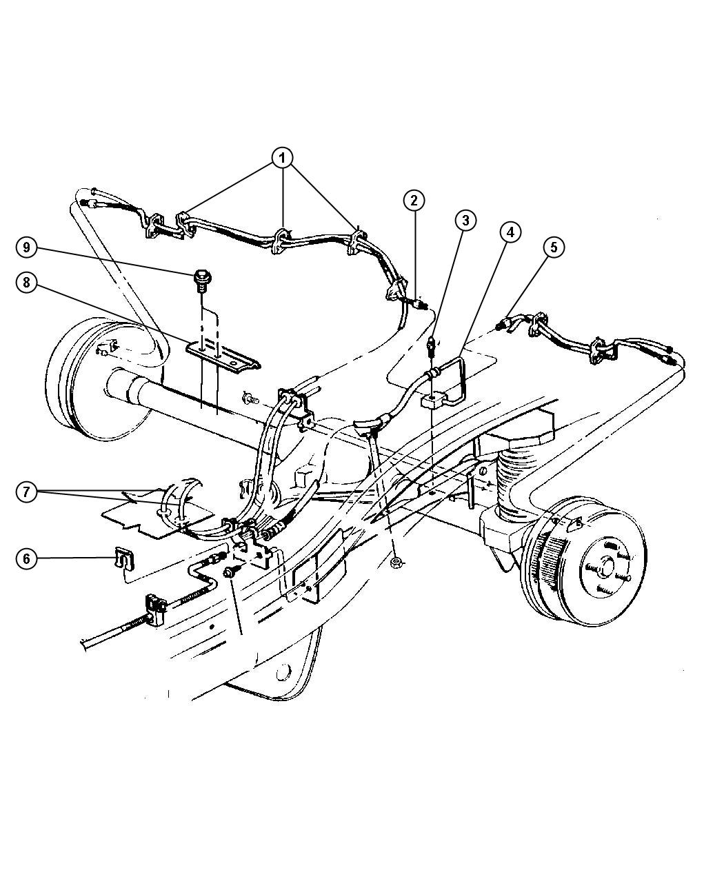 Chrysler concorde engine diagram also how to bleed brakes 1997 dodge stratus furthermore definitive guide gsr