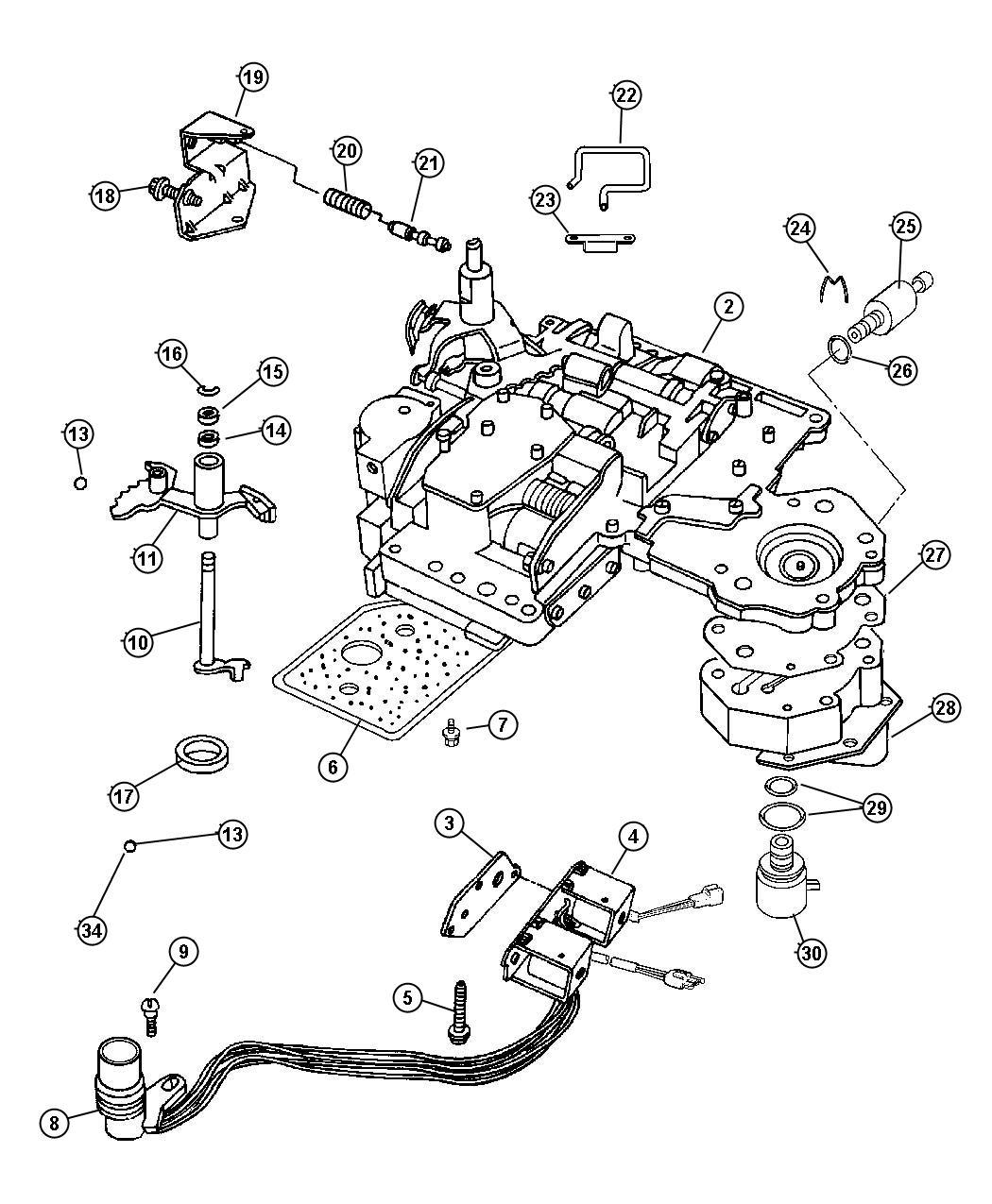 45rfe transmission wiring diagram gm 4l80e transmission wiring at ww justdeskto allpapers