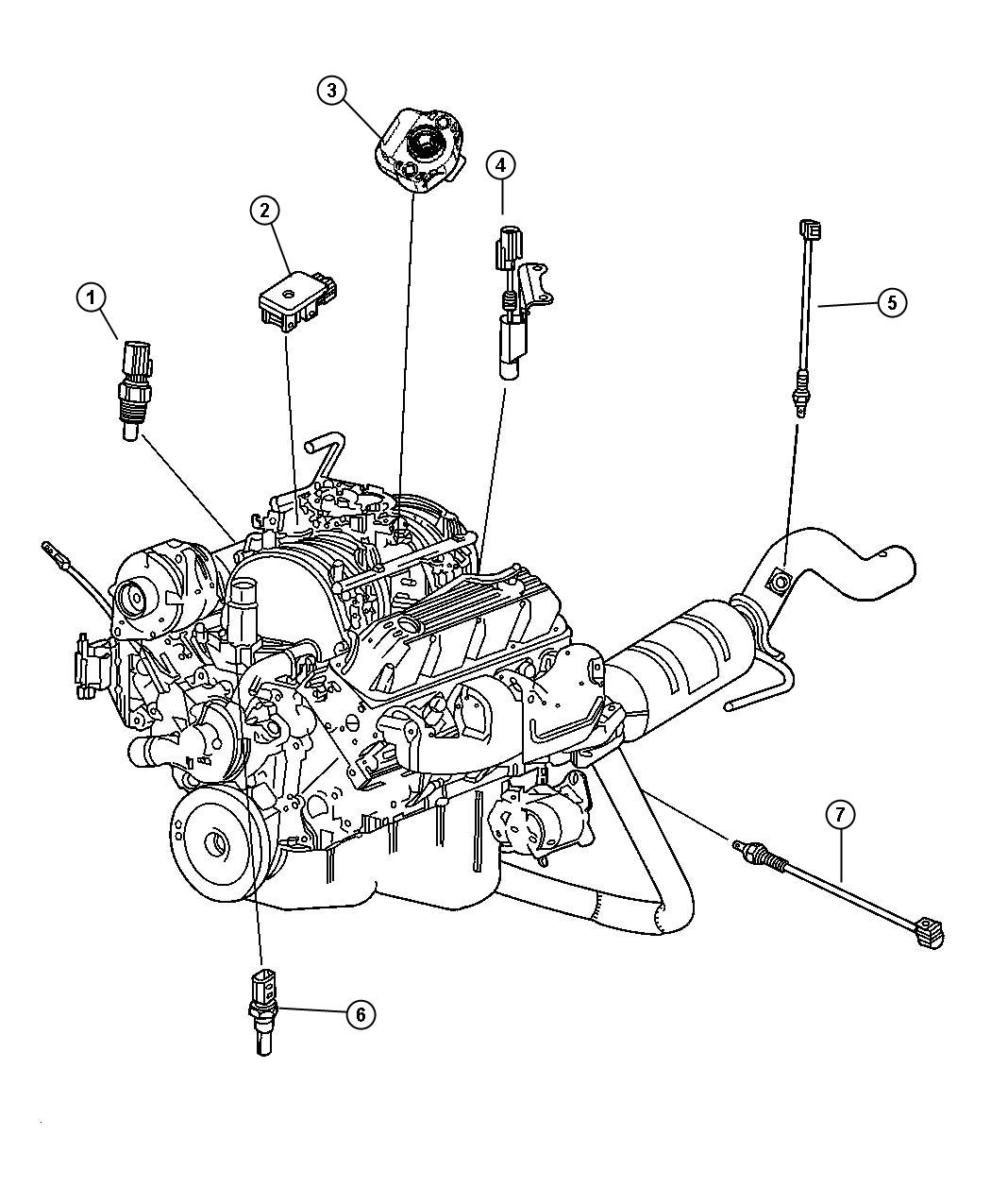 Outstanding 97 dodge ram wiring schematic ideas electrical system