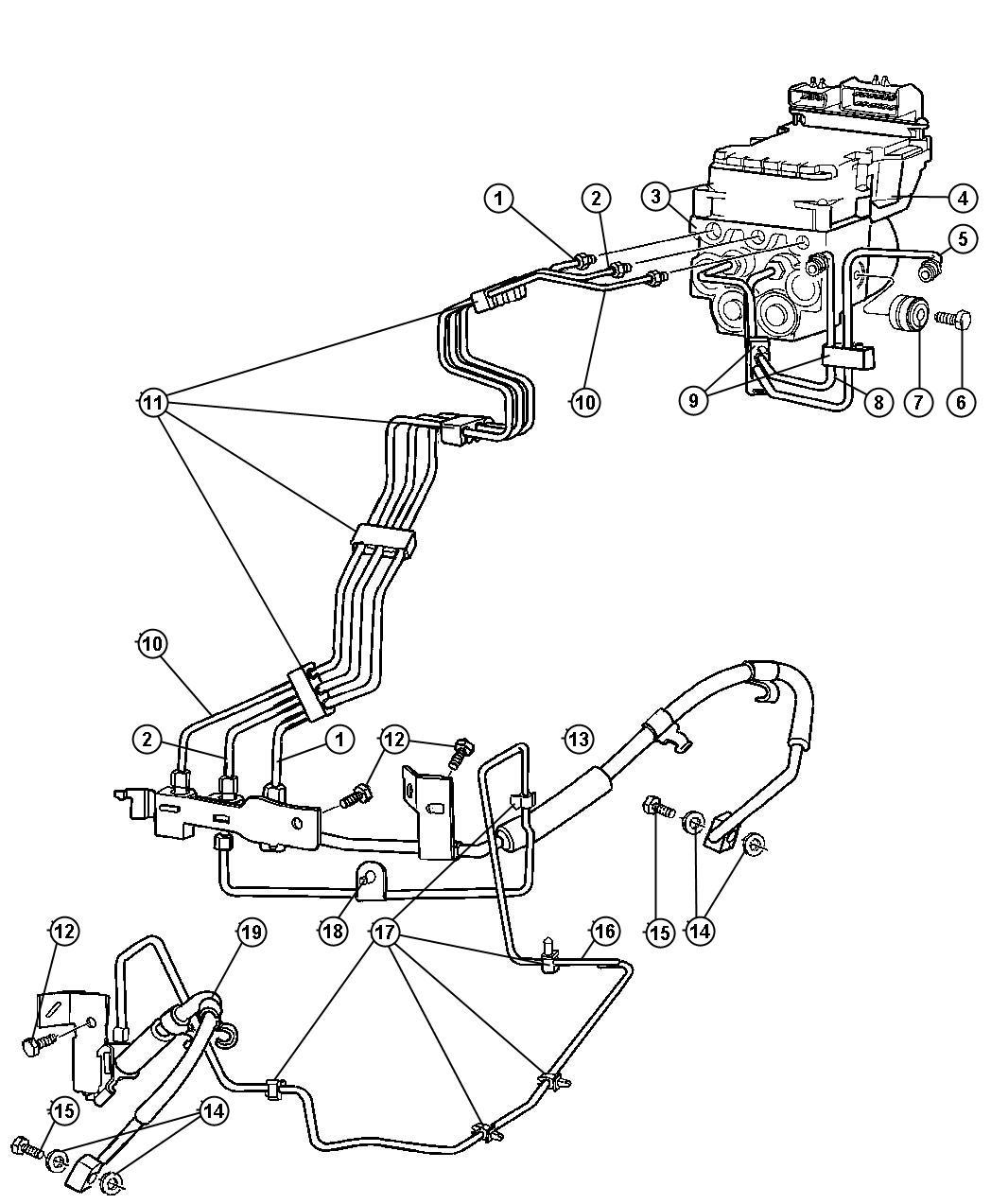 Dodge ram 3500 abs module images dodge ram diesel wiring diagram