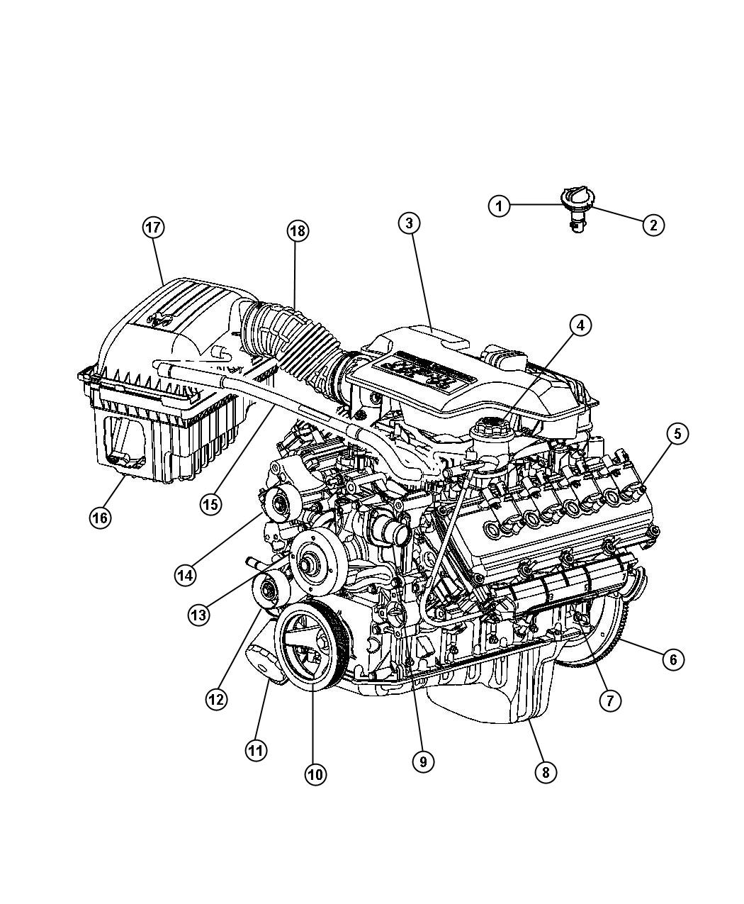 Ram 5 7 hemi engine block diagram on chrysler pacifica timing marks