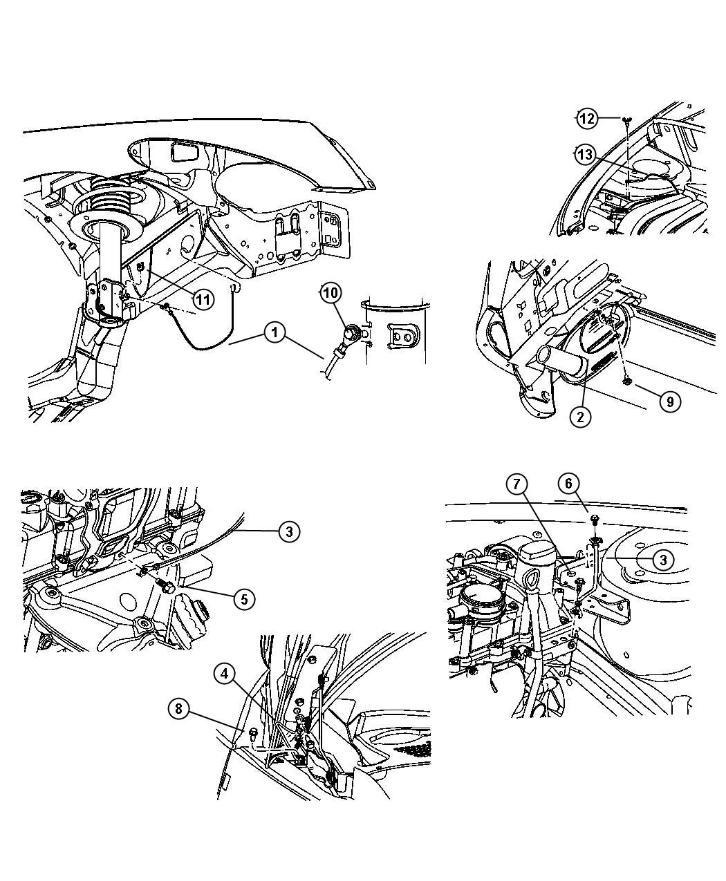 Jaguar Xk8 Seat Parts Diagram Engine