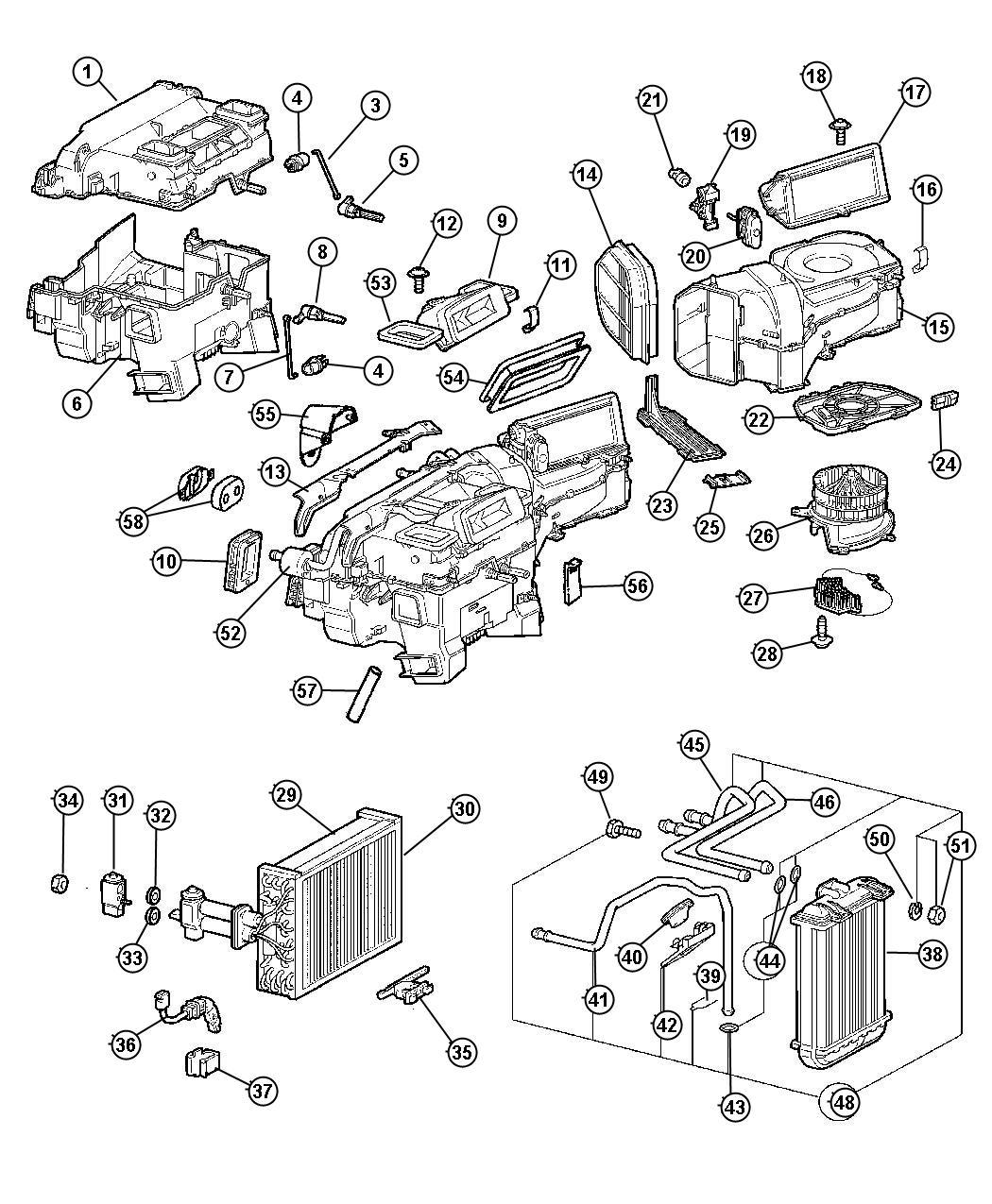 2002 mercedes c320 fuse box diagram