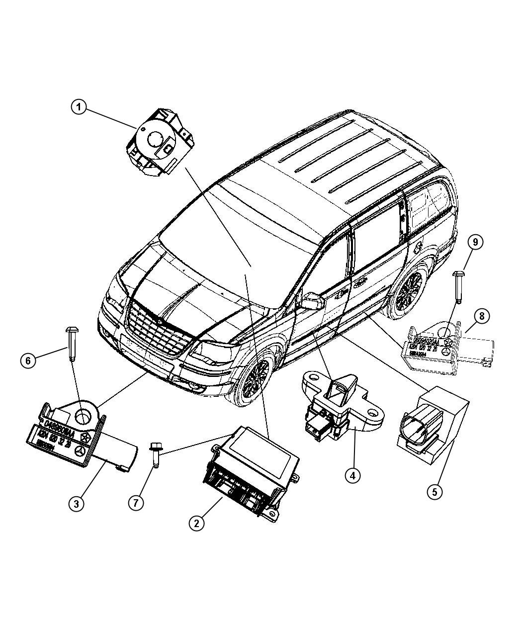 Wiring diagram for 1997 dodge caravan wiring discover your wiring diagram