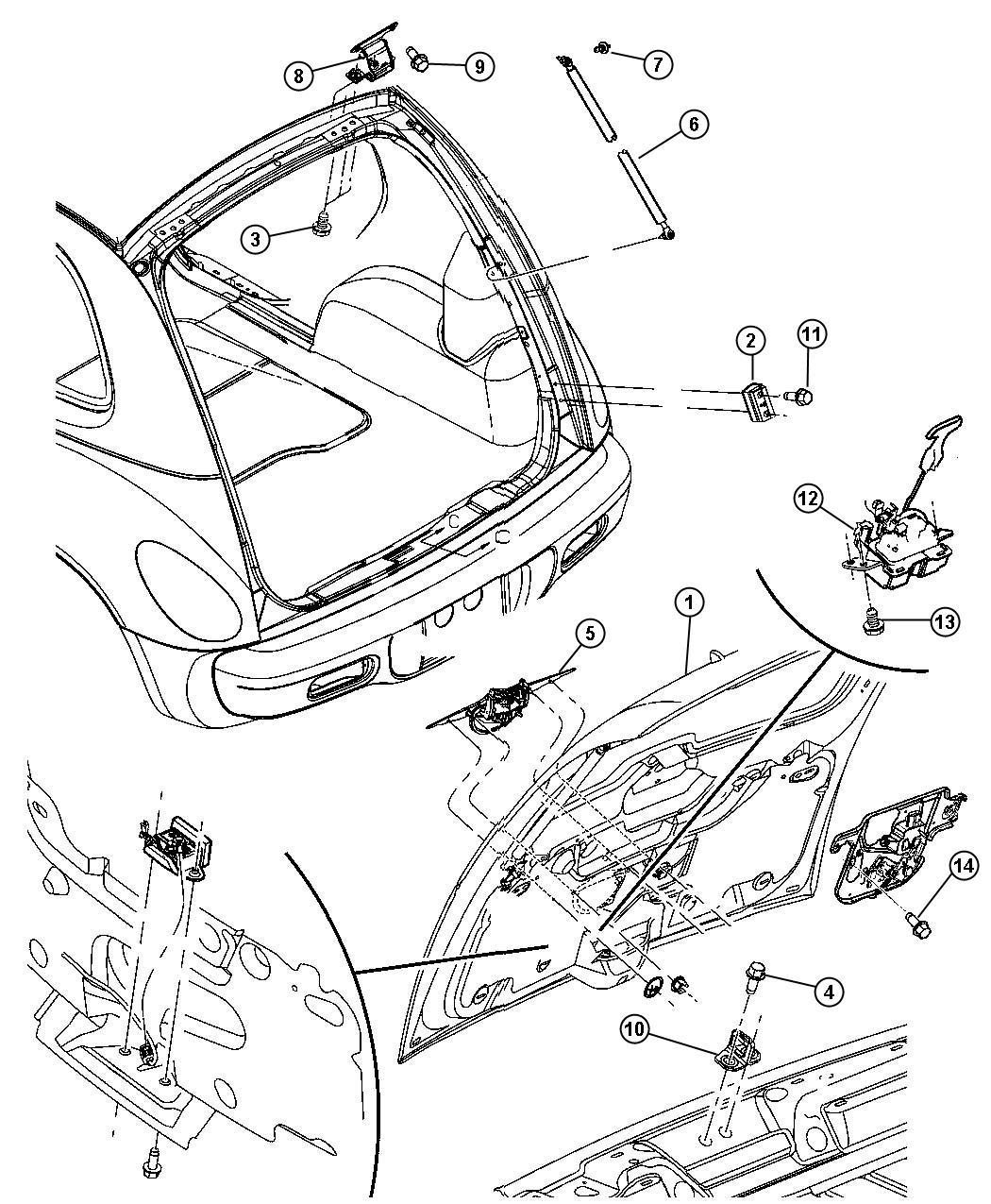2006 chrysler pt cruiser parts catalog 2006 nissan murano wiring diagram at w freeautoresponder