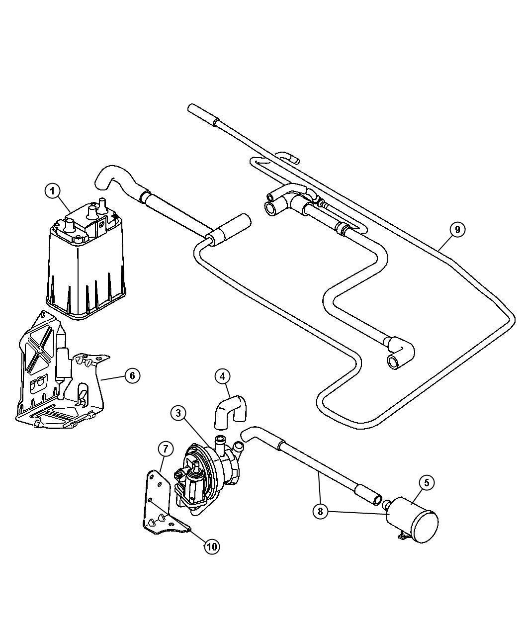 97 Dodge Intrepid Wire Harness Parts 1997 Wiring