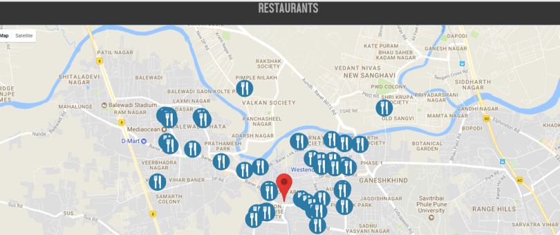 Integrating Google Maps API with Drupal Google Maps API