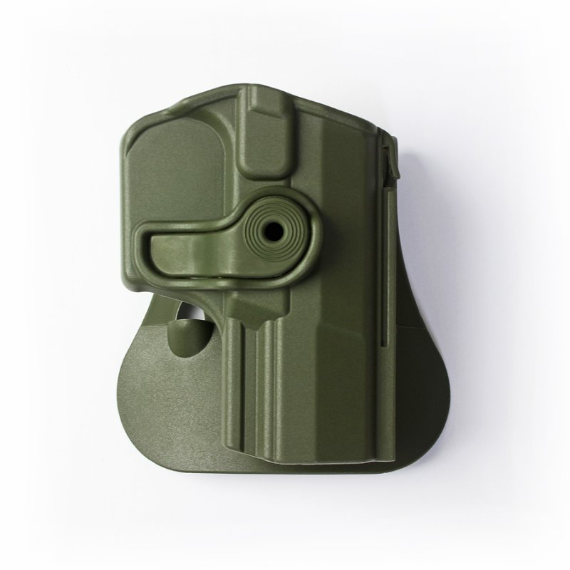 Back Small Holster Ppq