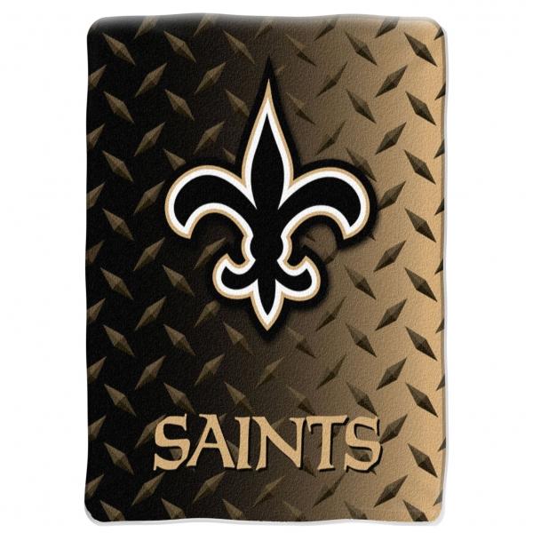 Nfl Logo Team Saints Bedding