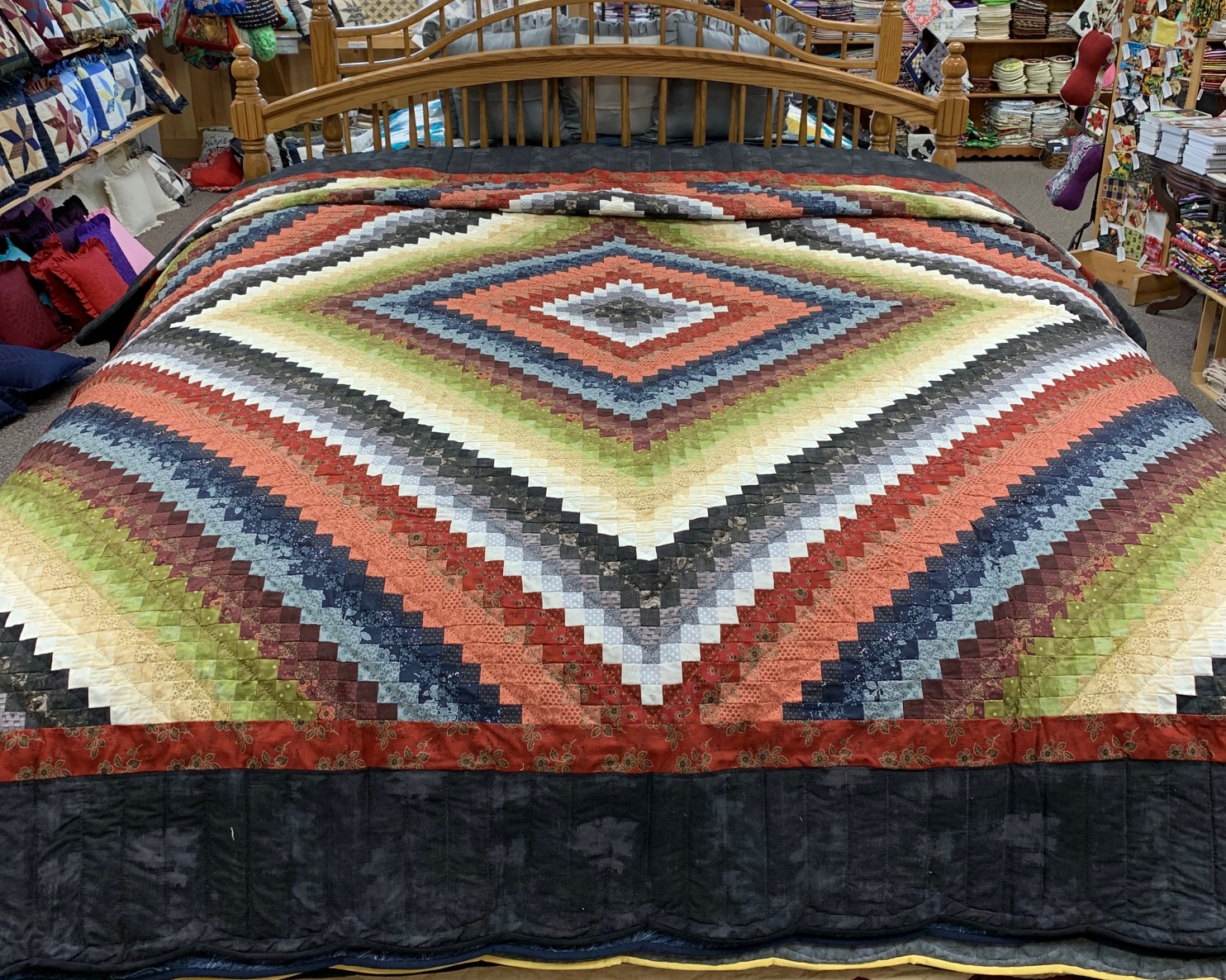 Size King Dimensions Quilts