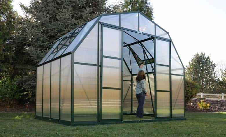 Portable Vegetable Garden
