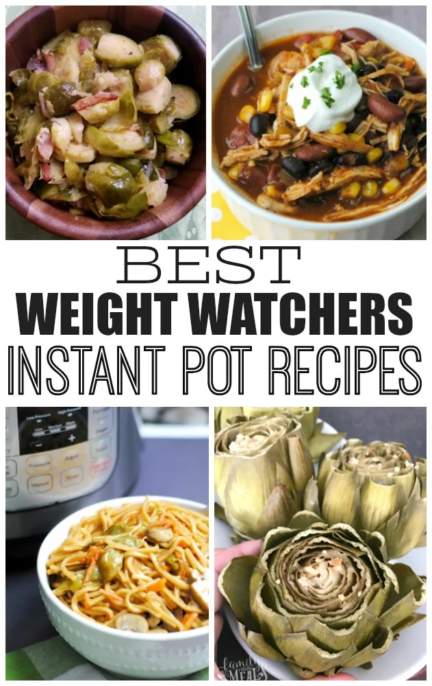 Ready Fresh Watchers Weight Meals