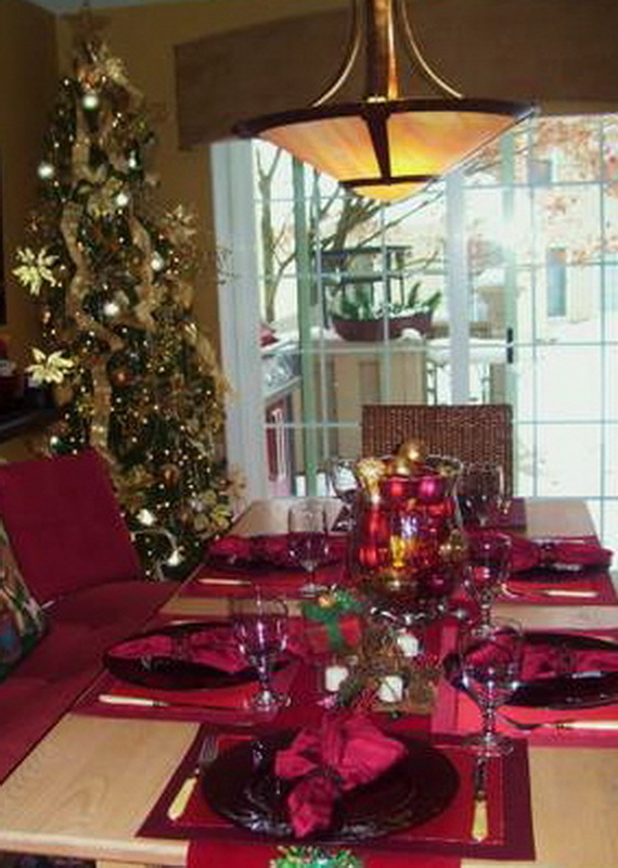 Chinese New Year Centerpiece Ideas Family Holiday Net