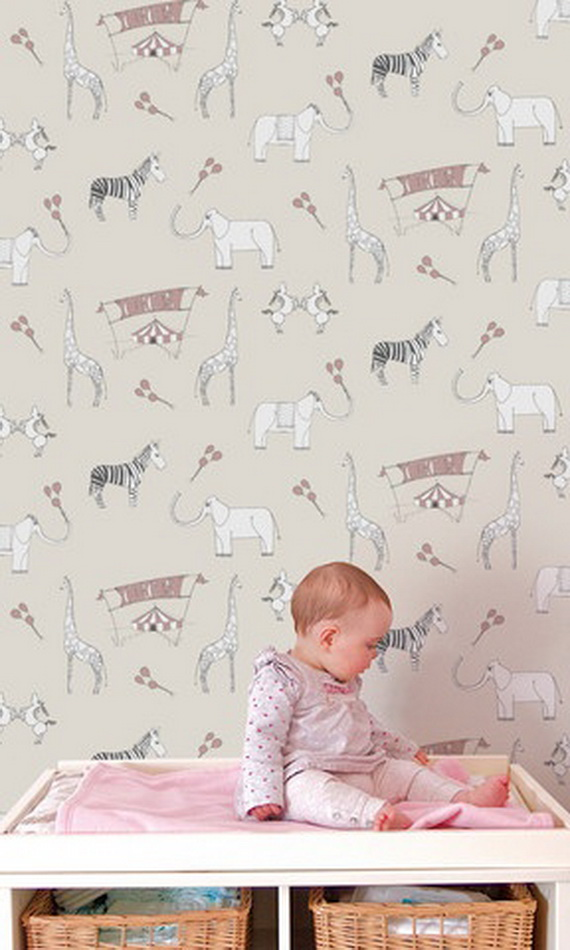 40 Cute And Fun Kids Wallpaper Designs Family Holiday