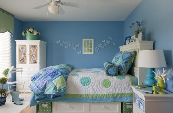 55 Stylish Teen Bedroom Design Ideas Family Holiday Net