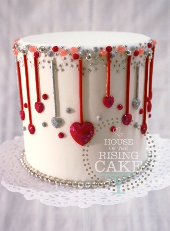 55 Fabulous Valentine Cake Decorating Ideas Family Holiday Net Guide To Family Holidays On The